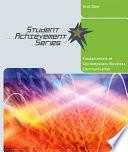 Student Achievement Series Fundamentals Of Contemporary Business Communication book