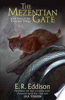 The Mezentian Gate  Zimiamvia  Book 3