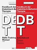 Handbuch der Dialektisch Behavioralen Therapie  DBT