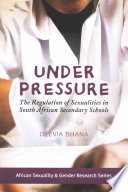 Ebook Under Pressure Epub Bhana, Deevia Apps Read Mobile
