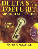 Delta s Key to the TOEFL IBT