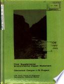 Glenwood Canyon I 70 Project Permit