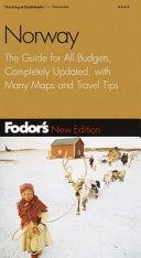 Fodor s Norway