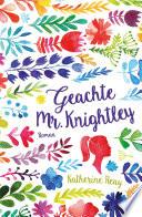 Geachte Mr Knightley