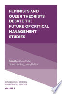 Feminists and Queer Theorists Debate the Future of CMS