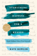 download ebook everything happens for a reason pdf epub