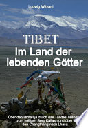 Tibet     Im Land der lebenden G  tter