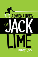 The Adventures of Jack Lime Book