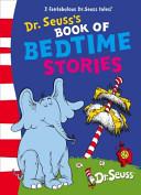 Dr  Seuss s Book of Bedtime Stories