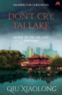Don't Cry, Tai Lake Inspector Chen Cao Is Offered