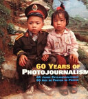 60 Ans de Photos de Presse