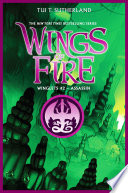Assassin (Wings of Fire: Winglets #2) by Tui T. Sutherland