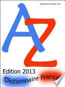 Dictionnaire pour les jeux