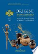 Origini - XXXVI