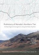 Prehistory of Nevada s Northern Tier