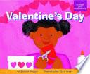 Valentine s Day Book PDF
