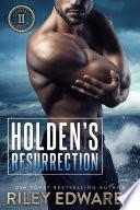 Holden S Resurrection