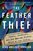 The Feather Thief Be Able To Put It Down