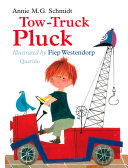 Tow Truck Pluck