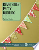 Reversible Party Bunting