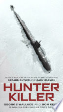 Hunter Killer  Movie Tie In
