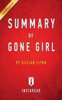 Summary of Gone Girl