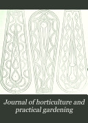 download ebook journal of horticulture and practical gardening pdf epub