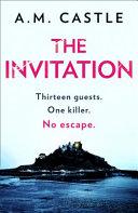 The Invitation Book PDF