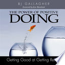 Power of Positive Doing Book PDF