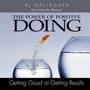 Power of Positive Doing