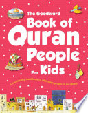 Quran People for Kids  goodword