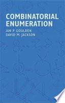 Combinatorial Enumeration book