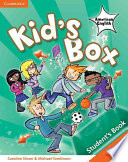 Kid s Box American English Level 4 Student s Book