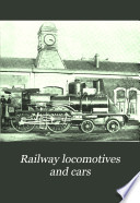 Railway Locomotives and Cars Book PDF