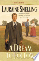 A Dream to Follow  Return to Red River Book  1