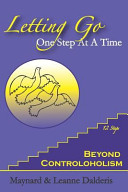 Letting Go One Step at a Time Anonymous Letting Go One Step At A