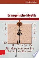Evangelische Mystik