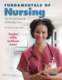 Fundamentals of Nursing  7th Ed    Study Guide   Taylor s Clinical Nursing Skills  3rd Ed    Math for Nurses  8th Ed    Abrams  Clinical Drug Therapy  10th Ed    Nutrition Essentials for Nursing Practice  7th Ed    Lippincott DocuCare Two Year  Access
