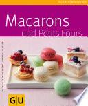 Macarons   Petit Fours