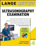 Lange Review Ultrasonography Examination with CD ROM  4th Edition