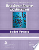 Basic Science Concepts and Applications Student Workbook 4th Edition
