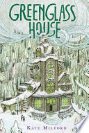 Greenglass House Book Cover