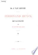 Ferdinand Huyck