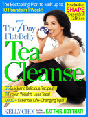 The 7 Day Flat Belly Tea Cleanse Exclusive Shape Expanded Edition