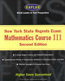 New York State Regents Exam In Mathematics
