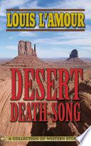 Desert Death Song