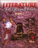 Literature for Life and Work  Book 2  Student Edition