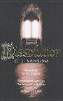 Dissolution Book Cover