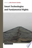 Smart Technologies and Fundamental Rights