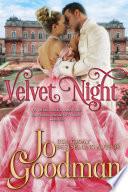 Velvet Night Author S Cut Edition